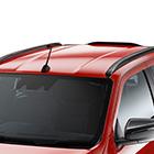 D-MAX roof rails