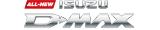 'Isuzu D-MAX' logo